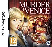 Murder in Venice (Nintendo DS) (輸入版)
