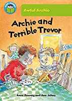 Start Reading: Awful Archie: Archie and Terrible Trevor