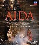 ヴェルディ:歌劇《アイーダ》[UCXD-1005][Blu-ray/ブルーレイ]