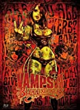 VAMPS LIVE 2015 BLOODSUCKERS(初回限定盤Blu-ray)