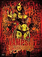 VAMPS LIVE 2015 BLOODSUCKERS(初回限定盤Blu-ray)(在庫あり。)