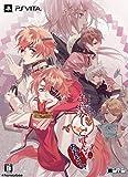 PSVita あやかしごはん~おおもりっ!~ 初回限定版 - PS Vita