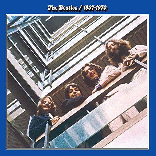 The Beatles 1967 - 1970 (Remas...