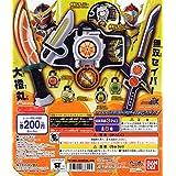 仮面ライダー鎧武 なりきり仮面ライダー鎧武 ガイム1 全8種