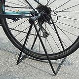 エーゼット(AZ) 自転車用メンテナンススタンド KF202 折りたたみ式 画像