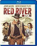 赤い河[Blu-ray/ブルーレイ]