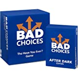 BAD CHOICES - The Have You Ever? ゲーム + The After Dark Edition