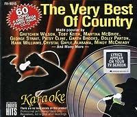 Karaoke: the Very Best of Country
