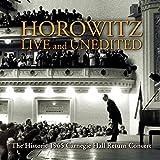 Live & Unedited: Historic 1965 Carnegie Hall (Dig)