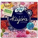ソフィ Kiyora やさしいローズの香り 72枚入