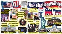 選挙Word壁ミニ掲示板( sc541748)