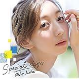 Special days<初回限定盤CD+Blu-ray>