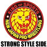 """新日本プロレスリング """"STRONG STYLE SIDE"""""""