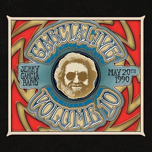 Garcia Live Vol.10: May..