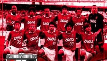 JリーグオフィシャルDVD 浦和レッズ イヤーDVD2010