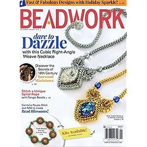 Beadwork [US] December - January 2018 (単号)