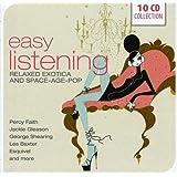 Easy Listening - Relaxed Exotica & Light Jazz