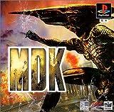 MDK(エム・ディ・ケイ)