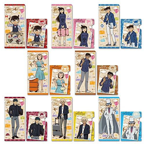 名探偵コナン ミニファイルコレクション (BOX)