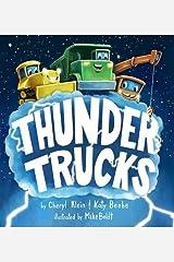 Thunder Trucks Hardcover
