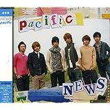 pacific【通常盤】