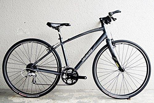 K)SPECIALIZED(スペシャライズド) VITA COMP(ヴィータ コンプ) クロスバイク 2011年 Mサイズ