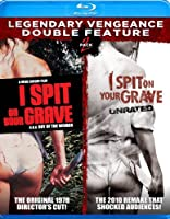 I Spit on Your Grave [Blu-ray] [Import]