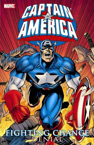 Download Captain America 0785137394