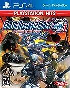 Earth Defense Force 4.1 - Playstation Hits Edition (輸入版:北米) - PS4