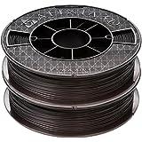 AFINIA (アフィニア)純正プレミアムABSフィラメント 2個パック 黒色 500g x 2個