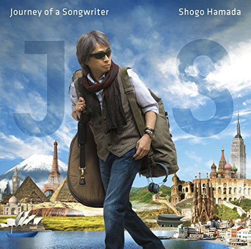 Journey of a Songwriter ~ 旅するソ...