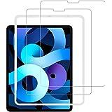 2枚セット NIMASO ガラスフィルム iPad Air 4(2020) / iPad Pro 11 (2021 / 2020 / 2018) 用 保護フィルム ガイド枠付き