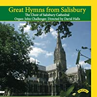 Various: Great Hymns from Sali