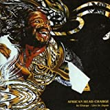 In Charge : Live In Japan [国内盤] (BRE20)
