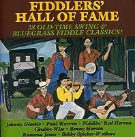 Fiddler's Hall of Fame