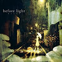 Keeno - Before Light [Japan CD] WPCL-12148 by KEENO (2015-09-16)