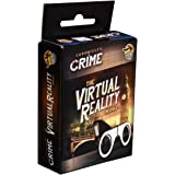 Lucky Duck Games Chronicles of Crime Glasses and Exclusive Scenario