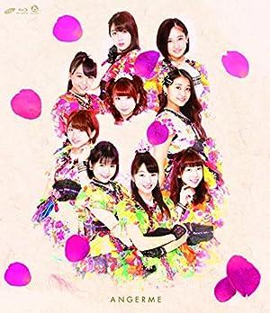 アンジュルム ファーストコンサートツアー2015秋「百花繚乱」~福田花音卒業スペシャル~(BD) [Blu-ray]