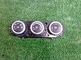 三菱 純正 デリカD5 CV系 《 CV5W 》 エアコンスイッチパネル P80700-17002528