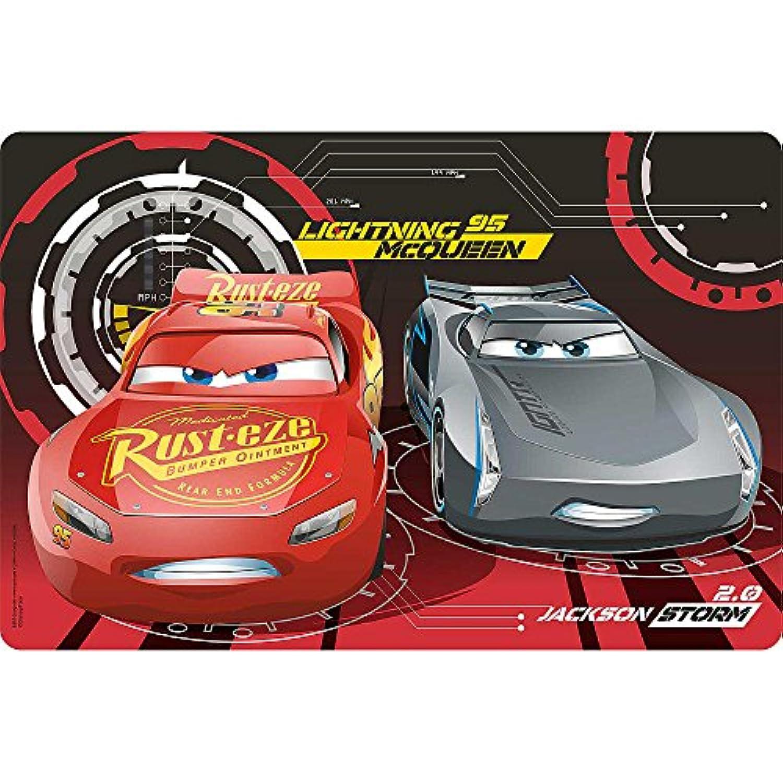 zak ランチョンマット ディズニー カーズ3 disney cars