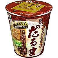 【販路限定品】明星食品 銘店紀行 博多だるま 95g×12個