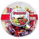 ダムラ フルーツソフトキャンディー 300g