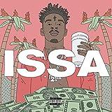 ISSA ALBUM [2LP] [12 inch Analog]