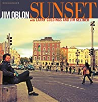 Sunset by Jim Oblon