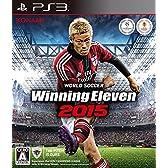 ワールドサッカー ウイニングイレブン2015 - PS3