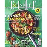 Elle A Table [FR] No. 120 2018 (単号)