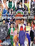 エルメス Vogue Hs Collections Paris [France] Spring - Summer 2016 (単号)