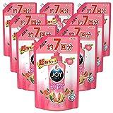 【ケース販売】 ジョイ コンパクト 食器用洗剤 フロリダグレープフルーツの香り 詰め替え 超特大 1065mL×8個