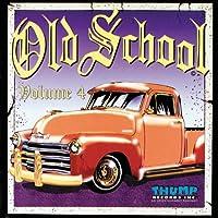 Vol. 4-Old School