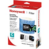 Honeywell C Replacement Filter, white